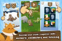 Bagaimana Suara Hewan? Yuk Belajar dengan Aplikasi Animal Sounds!