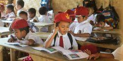 Giatkan Budaya Membaca, Kemdikbud Ajak Sekolah Jalankan Program Membaca 15 Menit