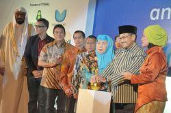 Mantan Presiden RI Habibie Resmikan Aliansi Sekolah Islam Internasional