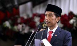 Presiden Jokowi: Ingin Negara Jadi Bangsa yang Maju? Mulailah dari Keluarga