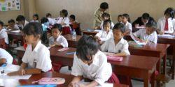 Buku Pelajaran SD Mengandung Unsur Pornografi Ditemukan di Sumatera Barat