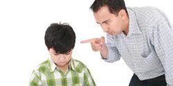 Jangan Terlalu Serius dalam Mendidik Anak
