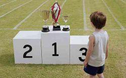 Prestasi Anak Diketahui Tidak Hanya Melalui Ranking