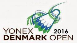 Hasil Lengkap Yonex Denmark Open Super Series Premier 2016