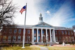 Raih Beasiswa Riset di Harvard University bagi Lulusan S3!