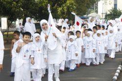 Membanggakan! 9 Sekolah Islam Terpadu Juarai Budaya Mutu SD Tingkat Nasional