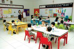 Bagaimana Sih Kriteria Memilih Sekolah yang Tepat untuk Anak?