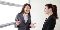 Cari Tahu Kepribadian Seseorang dari Gaya Bicaranya