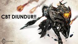 Waduh! Revelation Online (Us Ver) Terpaksa Mengundur Tahap CBT Nih Kotakers!