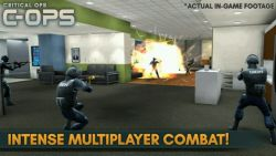 Critical Ops FPS ala Counter Strike Sudah Bisa Diunduh Gratis di Google Play