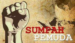 Sejarah Singkat Sumpah Pemuda 28 Oktober