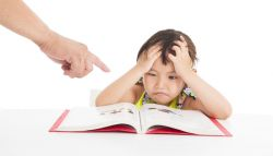 Dampak Negatif Memaksa Bakat kepada Anak