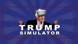Trump Simulator VR Kini Hadir di Steam! Seperti Ini Game-nya!