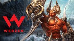 Webzen Akan Promosikan 2 Game Mobile Azera dan Mu Legend pada Ajang G-STAR 2016
