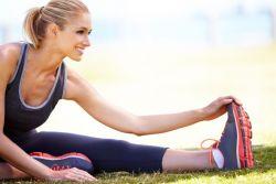 Badan Sehat dan Bugar Cukup 10 Menit