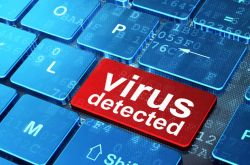 Menghilangkan Virus di Laptop Windows 7
