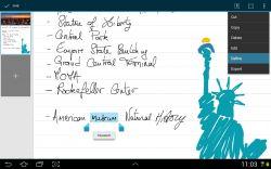 Mencatat Lebih Mudah dengan Myscript: Smart Note