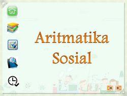Materi Kelas VII: Aritmatika Sosial (Bag. 3)