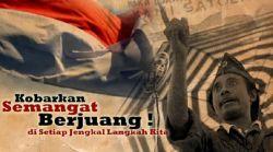 Sejarah Singkat Hari Pahlawan 10 November