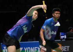 Indonesia Kirim Satu Wakil di Semifinal French Open Super Series 2016