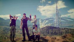 Menjelang Rilis, Yuk! Saksikan Gameplay Terbaru dari Final Fantasy XV di Sini!