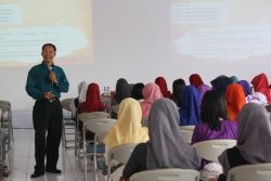 Inilah Komentar Mantan Menteri Perikanan dan Kelautan Terkait Pendidikan Indonesia