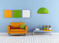 Pilih Desain Interior Sesuai Kepribadianmu