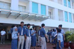 SMK di Makassar Diduga Terjadi Kasus Pesta Narkoba