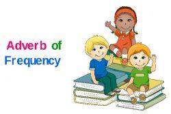 Adverbs of Frequency dalam Bahasa Inggris