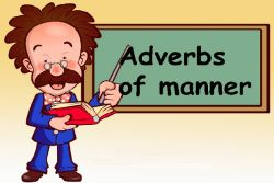 Adverbs of Manner dalam Bahasa Inggris