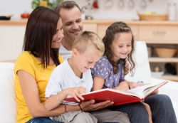 Tips Membangkitkan Motivasi Anak dalam Belajar
