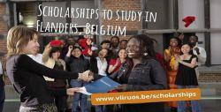Beasiswa Full Pelatihan Vlir-Uos di Berbagai Negara