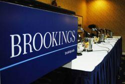 Ini Dia Beasiswa Riset dari Brookings Institution, Amerika!