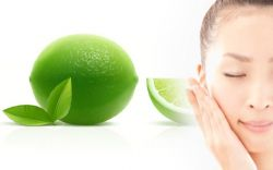 5 Manfaat Sehat Jeruk Nipis untuk Kulit Wajah