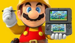 Jelang Rilis untuk 3ds, Inilah Trailer Baru Super Mario Maker!