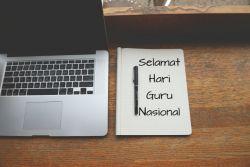 Mengetahui Sejarah Singkat Hari Guru Nasional
