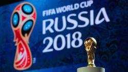 Jadwal Piala Dunia Russia 2018