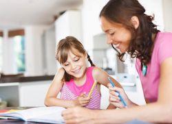 Inilah 5 Cara Jitu Orangtua Membantu Anak Belajar di Rumah