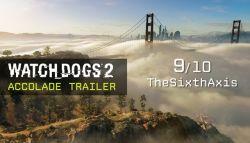 Inilah Hasil Skor yang Didapatkan untuk Watch Dogs 2!