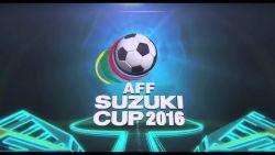 Hasil Sementara dan Jadwal Piala Aff 2016