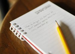 Manfaat Pentingnya Membuat Catatan Kecil Ketika Belajar
