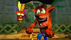 Asik! Sony Kembali Hidupkan Crash Bandicoot N. Sane Trilogy untuk Ps4!