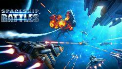 Herocraft Bakal Ajak Kotakers Membangun Pesawat Luar Angkasa dan Bertempur di Spaceship Battles