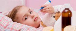 Inilah Sebaiknya Dilakukan Orang Tua Andai Anaknya Terkena Flu dan Batuk