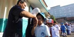 Uji Coba Kebijakan Masuk Sekolah Pukul 06.00 Dilakukan di Gorontalo