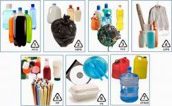 Kenali Jenis dan Bahanya dari Plastik Kemasan