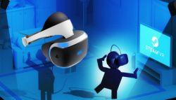 Beginilah Caranya Menyambungkan Playstation VR ke PC Menggunakan Steamvr!