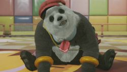 Karakter Panda dan Kuma Akan Kembali pada Serial Terbaru Tekken 7!