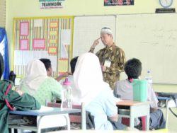 Ratusan Guru Agama Purwakarta Efektif Mengajar di Sekolah Mulai Januari 2017