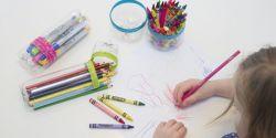 Cara Membuat Tempat Pensil dari Botol Plastik